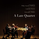 Movie Poster for A Last Quartet