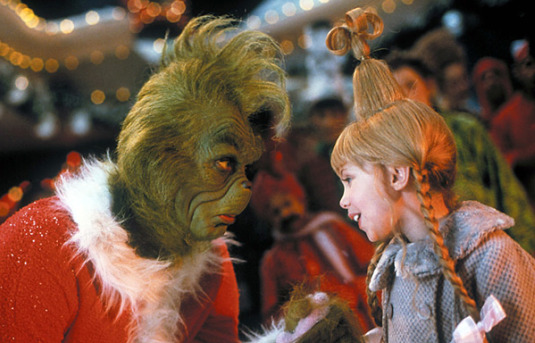 Holiday Film Series: HOW THE GRINCH STOLE CHRISTMAS | The ...