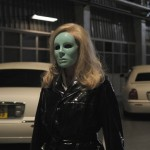 Still shot from Holy Motors