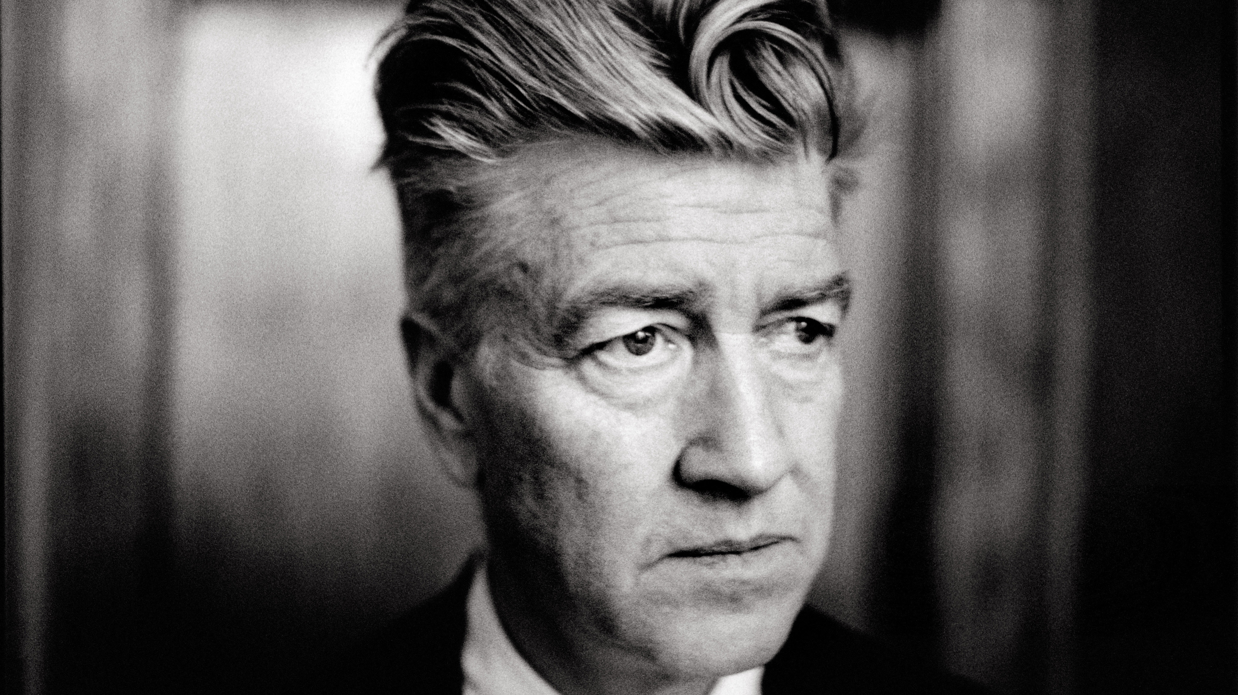 David Lynch Biography - American Director