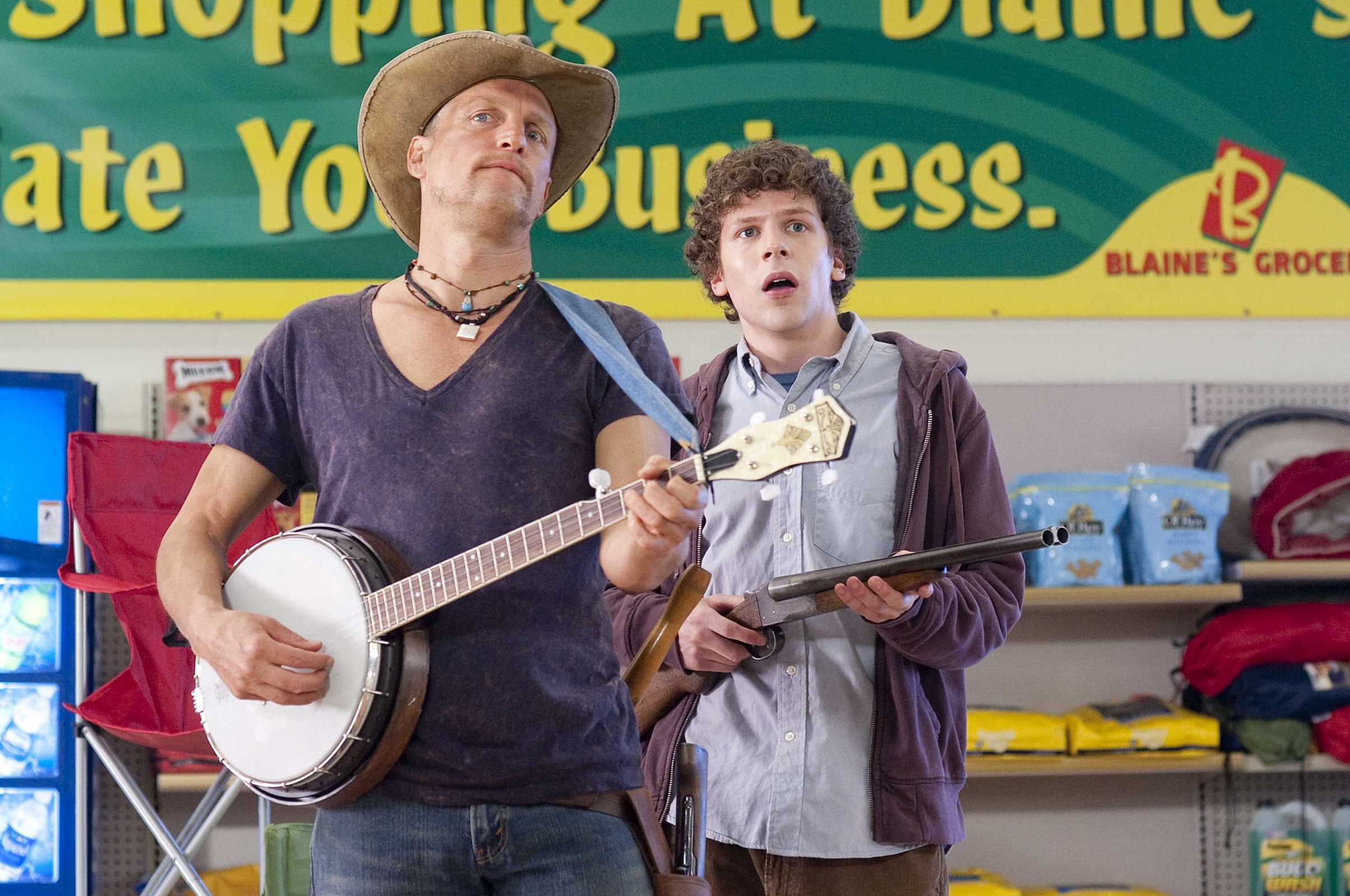 Zombieland: Halloween Midnight Movie: ZOMBIELAND