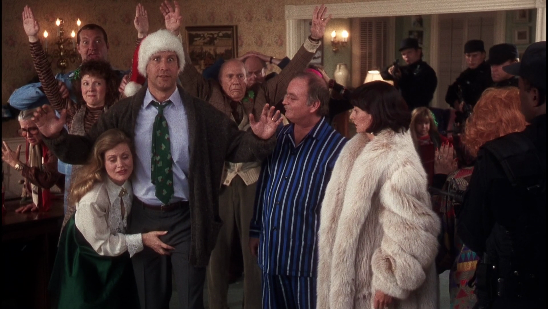 Holiday Film Series NATIONAL LAMPOON\u0027S CHRISTMAS VACATION