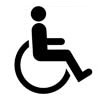 This Film is Wheelchair Accessible