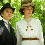 C_04287_R Denise Gough stars as Missy and Keira Knightley as Colette in COLETTE, a Bleecker Street release. Credit: Robert Viglasky/Bleecker Street